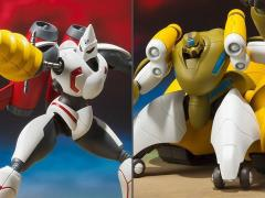 Getter Robo Super Mini-Pla Getter Robot Vol.4 Exclusive Model Kits