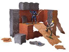 Fortnite Turbo Builder Set With Jonesy & Raven