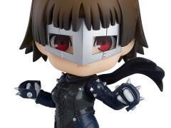 Persona 5 Nendoroid No.1044 Makoto Niijima (Phantom Thief Ver.)