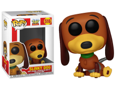 Pop! Disney: Toy Story - Slinky Dog