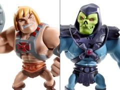 Masters of the Universe Classics Mini He-Man vs. Skeletor