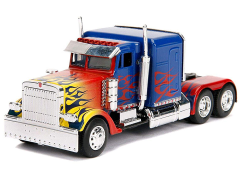 Transformers: The Last Knight Hollywood Rides Optimus Prime 1/32 Scale Vehicle