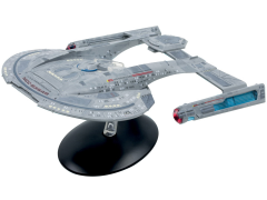 Star Trek Starships Collection XL Edition #12 Akira-Class USS Thunderchild