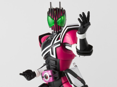 Kamen Rider S.H.Figuarts Kamen Rider Decade (Neo Decadriver Ver.) Exclusive