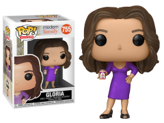 Pop! TV: Modern Family - Gloria