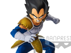 Dragon Ball Z World Figure Colosseum 2 Vol.6 Vegeta
