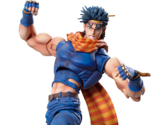JoJo's Bizarre Adventure Super Action Statue Joseph Joestar