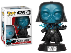 Pop! Star Wars: Return of the Jedi - Darth Vader