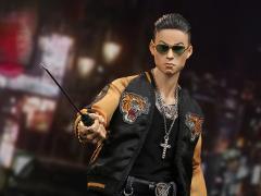Gangsters Kingdom Club 2 Van Ness 1/6 Scale Figure