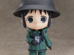 Girls' Last Tour Nendoroid No.1072 Chito