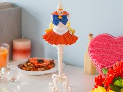 Sailor Moon Pretty Guardian Cherie Closet Sailor Venus Miniature Dress