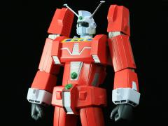 Space Runaway Ideon Sofubi Toy Box Ideon