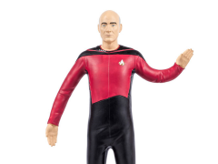 Star Trek: The Next Generation Captain Jean-Luc Picard Bendable Figure