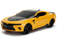 Transformers Hollywood Rides Bumblebee 1/16 Scale R/C Vehicle
