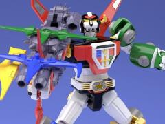 Voltron: Defender of the Universe Super Mini-Pla Voltron Model Kit