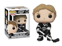 Pop! NHL: NHL Legends - Wayne Gretzky