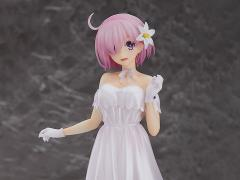 Fate/Grand Order Shielder (Mash Kyrieligh) Heroic Spirit Formal Dress Ver.  1/7 Scale Figure