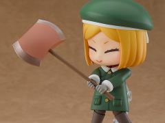 Fate/Grand Order Nendoroid No.1070 Berserker (Paul Bunyan)