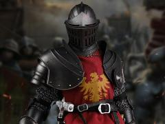 Knights of The Realm Black Knight 1/6 Scale SHCC 2018 Exclusive Figure
