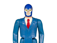 Legends of Lucha Libre ReAction Blue Demon Jr. (With Suit) Figure