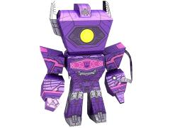 Transformers Metal Earth Legends Shockwave Model Kit