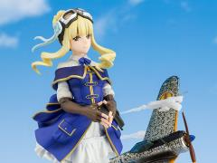 The Kotobuki Squadron in The Wilderness FiguartsZERO Emma