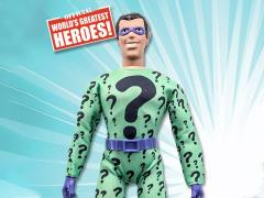 "DC World's Greatest Heroes Riddler 12"" Retro Figure"