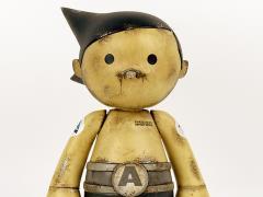 Ashtro Lad (Decade) Figure
