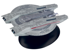 Star Trek: Discovery Collection #11 USS Shran NCC-1413