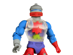 Masters of the Universe Classics Club Grayskull Roboto