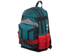 My Hero Academia Deku Suit Backpack