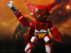 Getter Robo Armageddon MegaBox MB-05 Getter 1