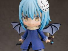 That Time I Got Reincarnated as a Slime Nendoroid No.1067 Rimuru