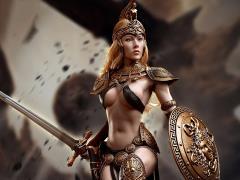 Athena 1/6 Scale Action Figure