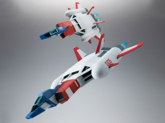 Gundam Robot Spirits FF-X7-Bst Core Booster Sleggar Law Unit 005 & Sayla Mass Unit 006 Set (ver. A.N.I.M.E.) Exclusive