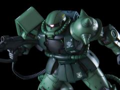 Gundam HG The Origin 1/144 Zaku II (Type C-6/R6) Model Kit