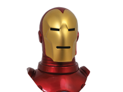 Marvel Legends in 3D Iron Man 1/2 Scale Limited Edition Bust