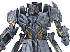 Transformers: The Last Knight Premier Edition Voyager Megatron
