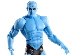 Watchmen Club Black Freighter Dr. Manhattan Figure