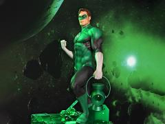 DC Comics Super Powers Collection Green Lantern Maquette