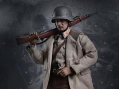 Chinese Expeditionary Force My Commander 1/6 Scale Figure