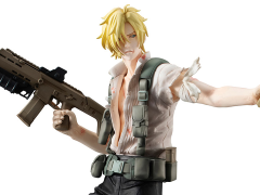 Banana Fish G.E.M. Series Ash Lynx