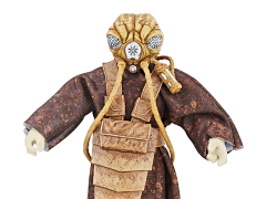 Star Wars: The Black Series Zuckuss (Empire Strikes Back) Exclusive