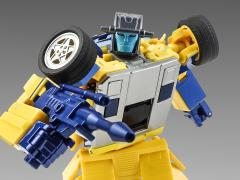 Monolith Combiner Master X MX-XIV Flipout (Yellow)