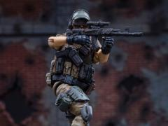 Dark Source Russian Federation Caucasus Squad Rezo 1/18 Scale Figure