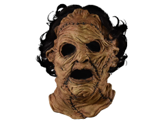 The Texas Chainsaw Massacre (3D) Leatherface Mask