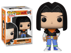 Pop! Animation: Dragon Ball Z Android 17