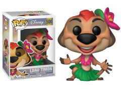 Pop! Disney: The Lion King - Luau Timon