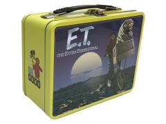 E.T. Retro Style Tin Tote