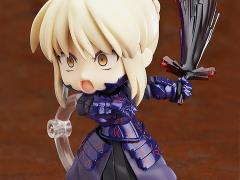 Fate/Stay Night Nendoroid No.363 Saber (Alter) Super Movable Edition